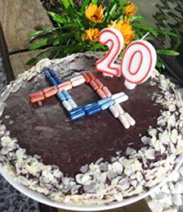 20 aniversario de Labo'Life
