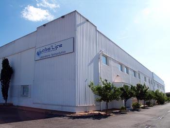 Laboratorio Labo'Life, desde Mallorca hacia el resto del Mundo