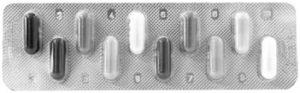 Daltonismo y los medicamentos Labo'Life 2