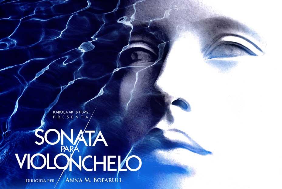Entrevista a Anna M. Bofarull – Directora de la película Sonata para violonchelo
