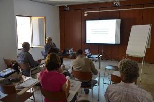 Impresiones del IV Simposio de Micro-Inmunoterapia (Mallorca)Dra.-Josepa-Rigau