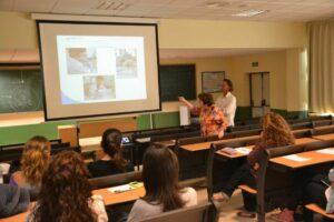 Labo'Life en la V Jornada sobre las salidas profesionales de los biólogos (Mallorca)
