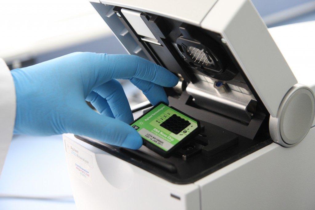 Especial Biotecnología Siglo XXI