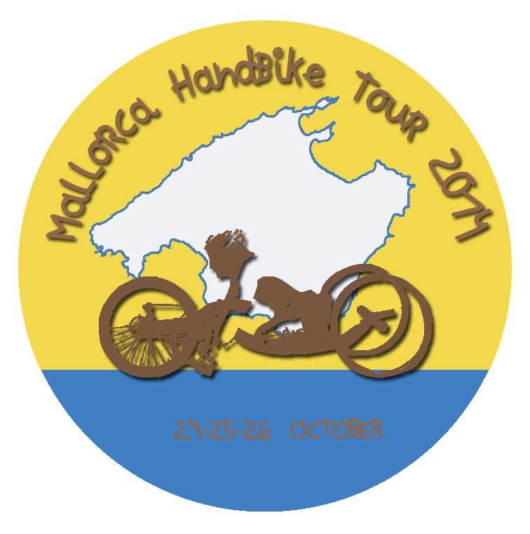 Mallorca Handbike Tour, una carrera a la vida