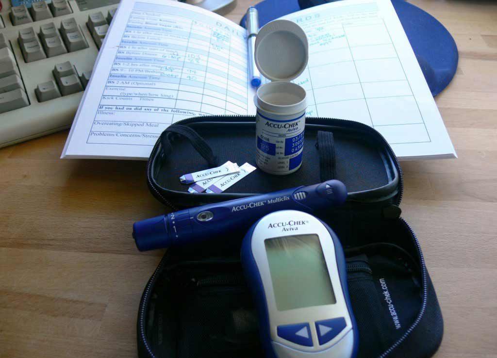 Obesidad e inflamación en el desarrollo de la diabetes de tipo 2