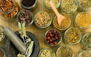 La medicina complementaria: Para una sanidad sostenible