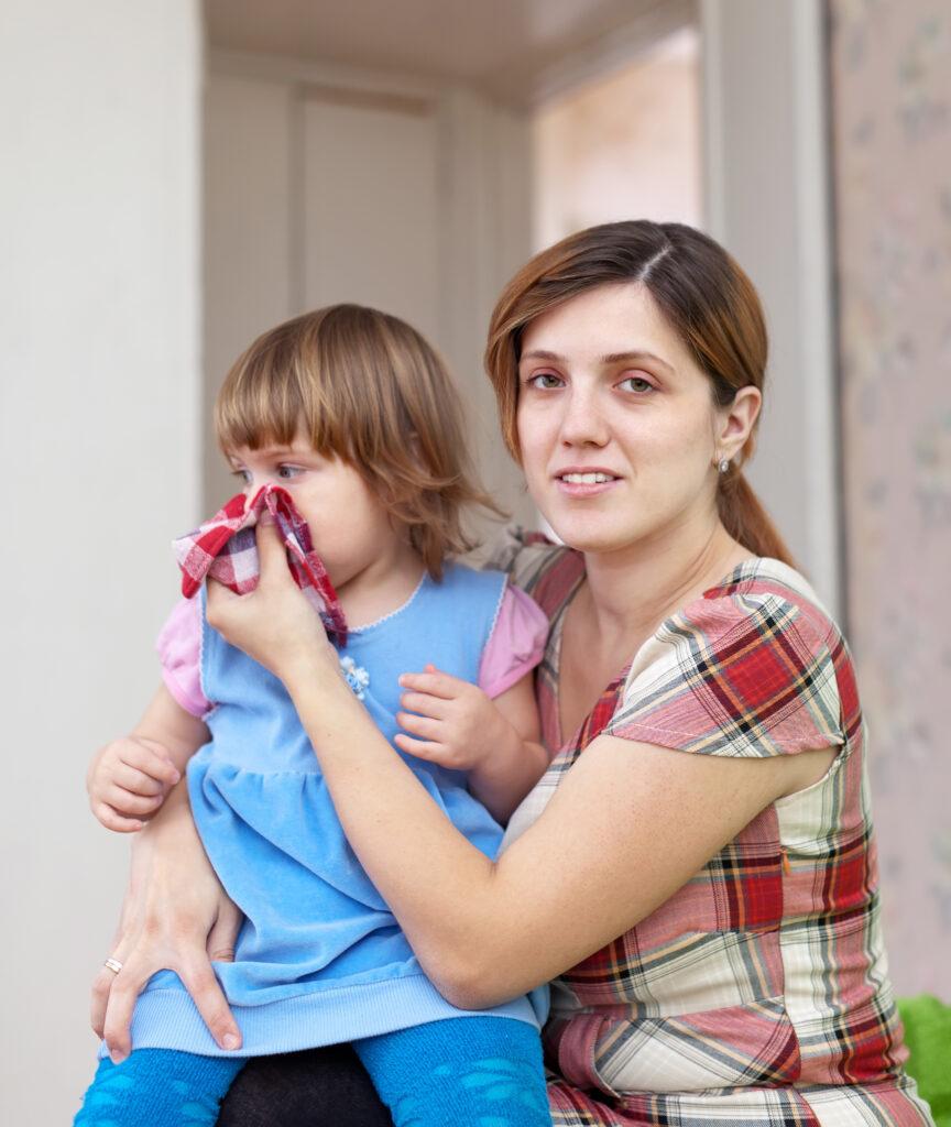 Prepara tus defensas para la época de catarros con Micro-Inmunoterapia