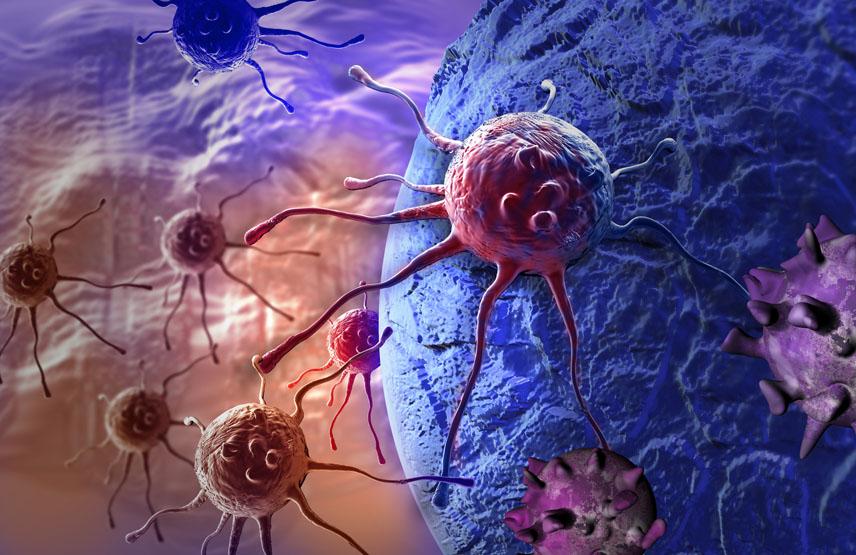 """El cáncer, ¿una simple cuestión de """"mala suerte""""?"""