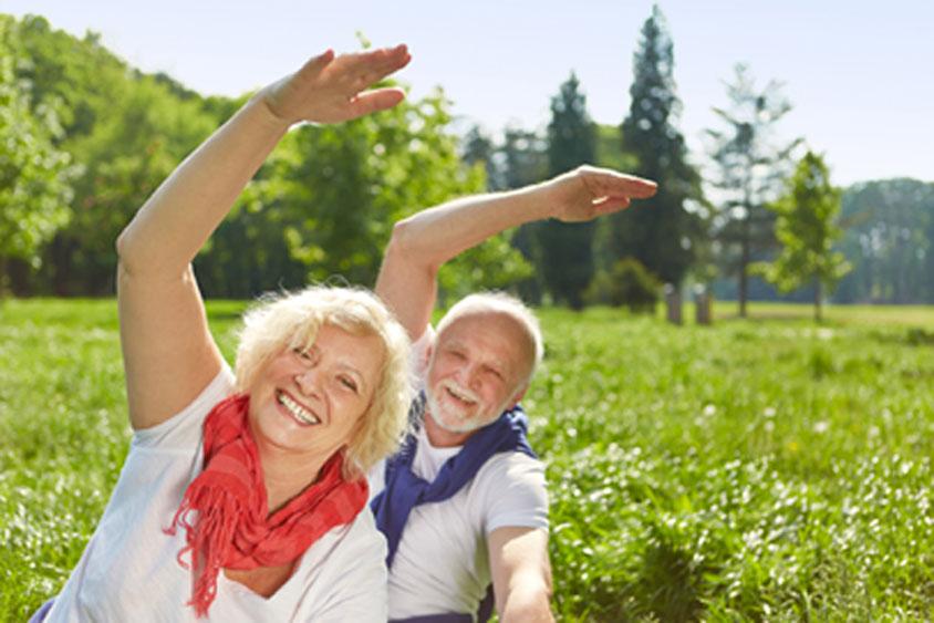 El ejercicio físico podría proteger frente al deterioro cognitivo