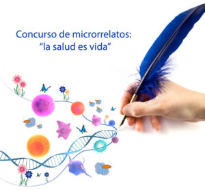 """""""La salud es vida"""": concurso de Microrrelatos"""