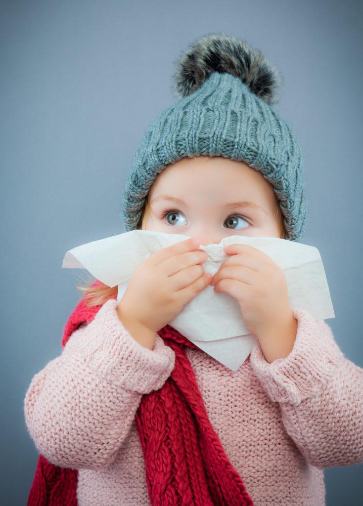 ¿Cómo prevenir las infecciones invernales gracias a la microinmunoterapia?