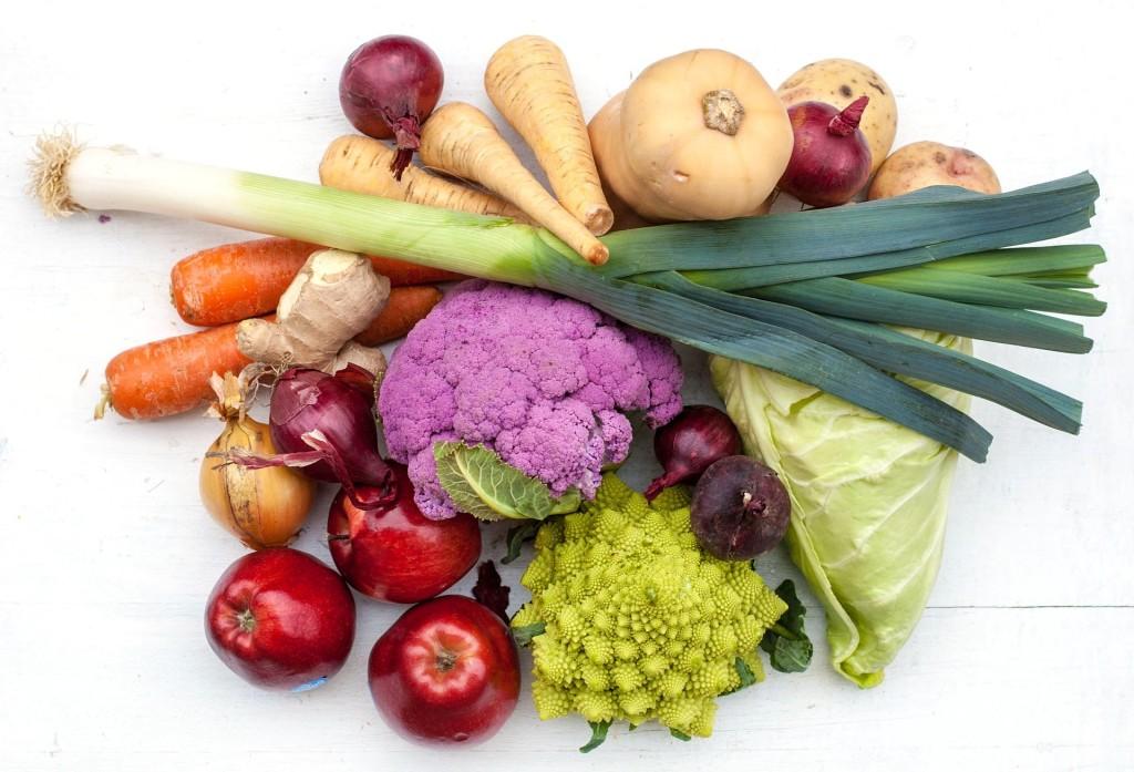 Nutrición y marcadores inmunológicos