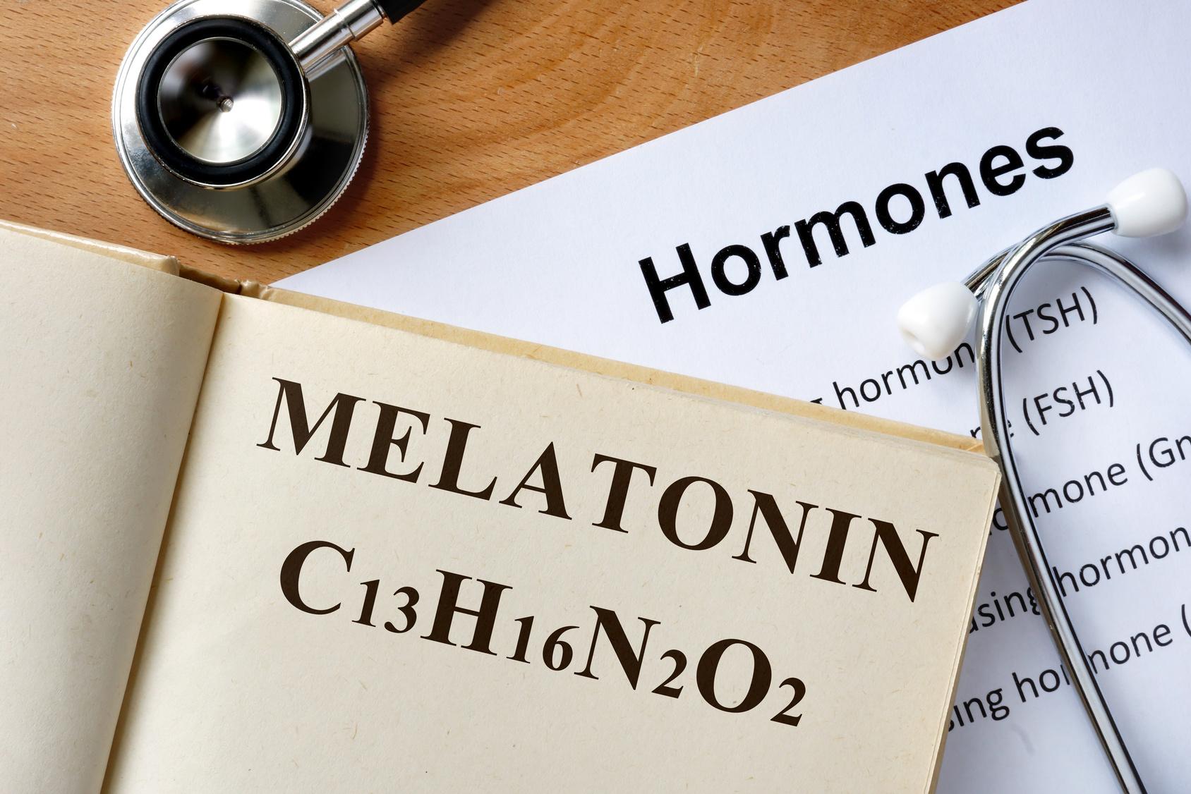 Melatonina: una hormona, muchas funciones