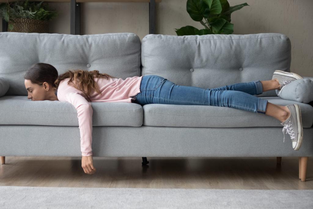¿Fatiga crónica o simplemente cansancio?