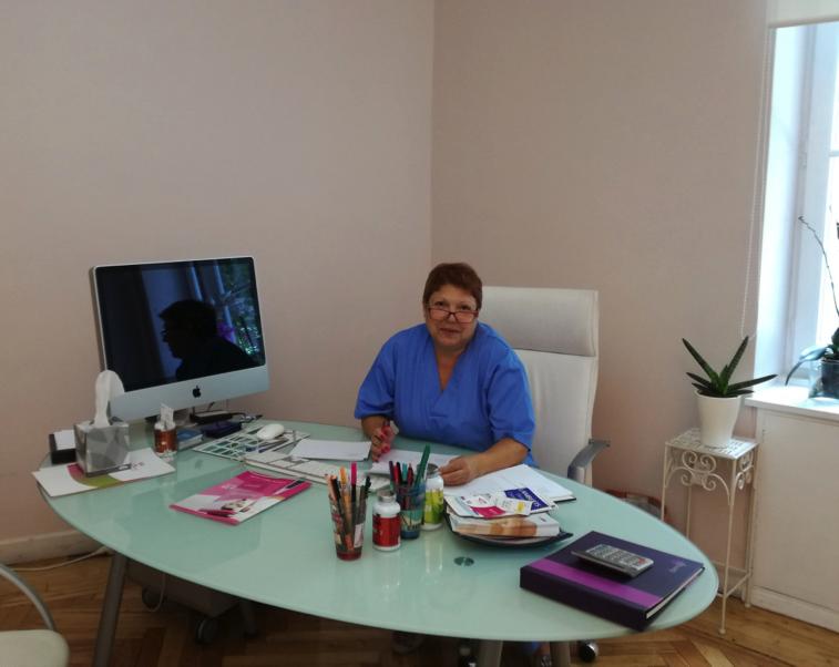 Patologías bucodentales y microinmunoterapia con la Dra. Mª del Carmen Verdú