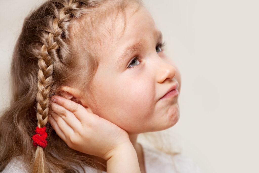 Prevenir la otitis con un sistema inmune fuerte