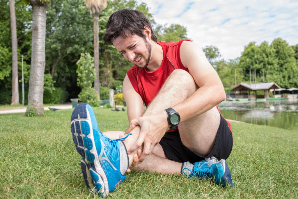 Deportistas, ahora más que nunca: ¡Cuidado con las lesiones!