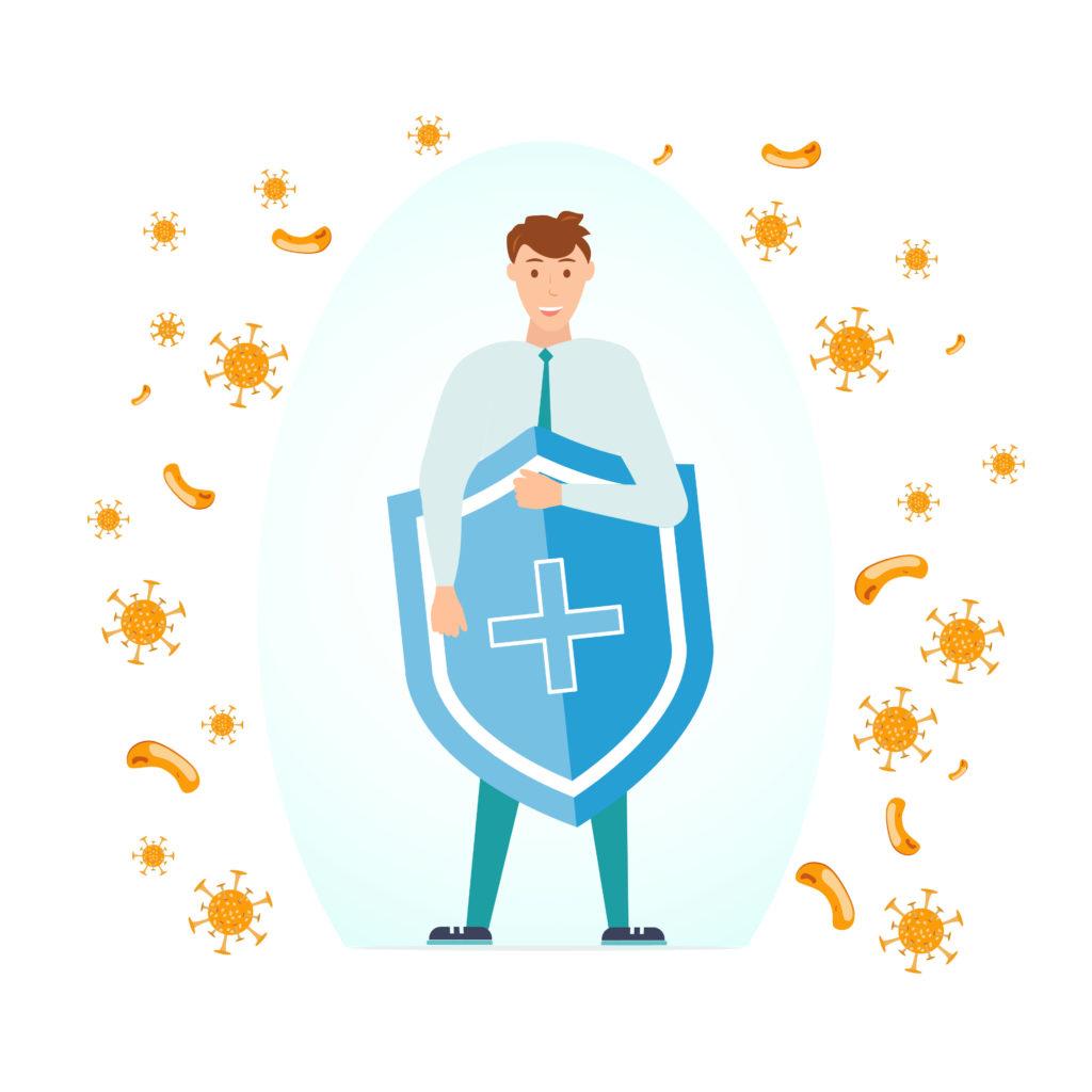 Prevenir infecciones con microinmunoterapia