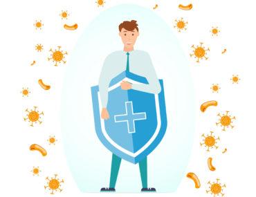 Prevención sistema imune